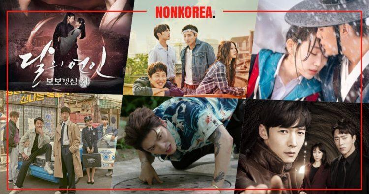 10 ซีรี่ย์เกาหลีแนวข้ามเวลา ที่ดูแล้วยืนยันว่าสนุกมาก