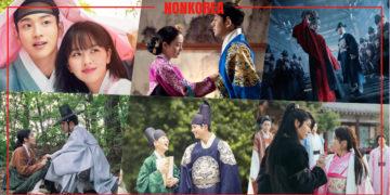 10 สุดยอดซีรี่ย์เกาหลีแนวพีเรียด ย้อนยุค คุณภาพคับจอ!