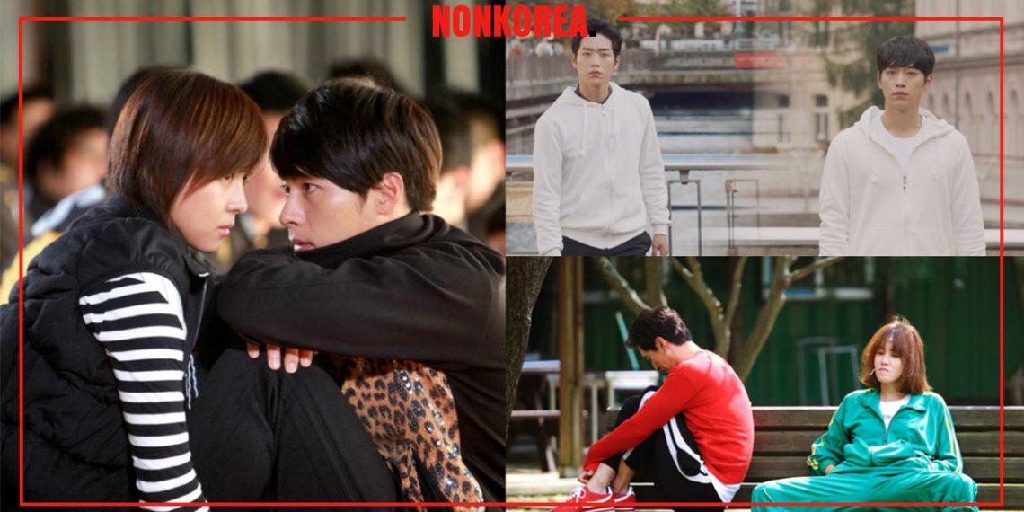 7 ซีรี่ย์เกาหลีแนวสลับร่าง สลับตัวฝาแฝด สนุกเข้มข้นมาก!