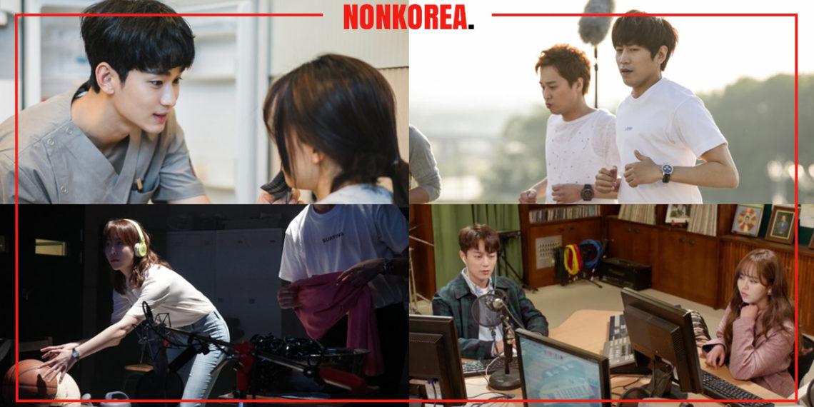 13 ซีรี่ย์เกาหลีพล็อตเรื่องอาชีพแปลกๆ เท่ๆ ที่อาจไม่เคยเห็นมาก่อน!
