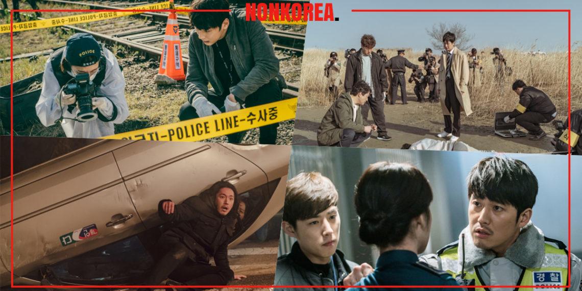 10 ซีรี่ย์เกาหลีแนวฆาตกรต่อเนื่อง ชวนสงสัยว่าใครคือคนร้าย!