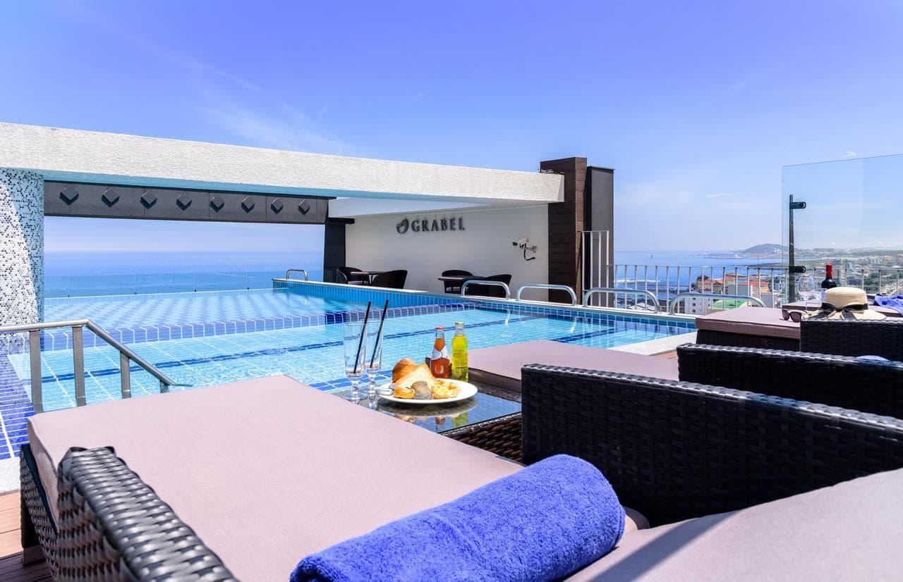 10 ที่พักเกาะเชจู วิวสวยอากาศดี เหมาะมานอนพักผ่อน เริ่มต้นแค่ 980 บาท!