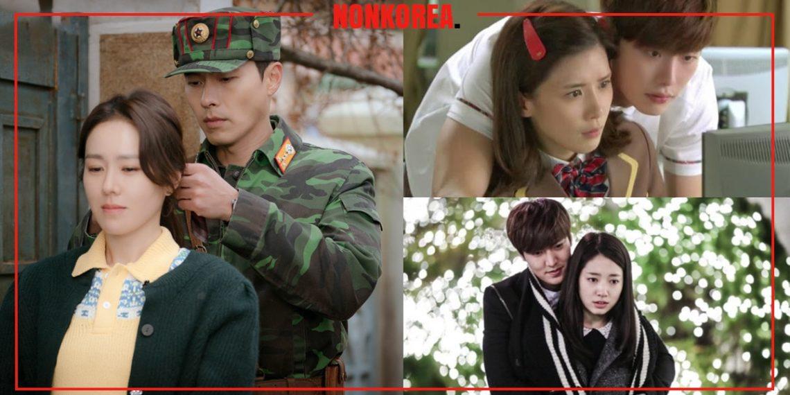 9 ซีรี่ย์เกาหลีแนวพระเอกปกป้องนางเอก รักนางเอกมาก!