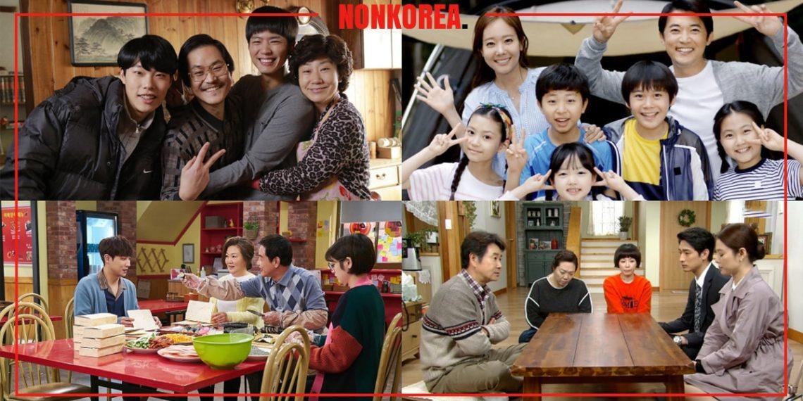 5 ซีรี่ย์เกาหลีแนวครอบครัว ดูแล้วอบอุ่นหัวใจมาก!