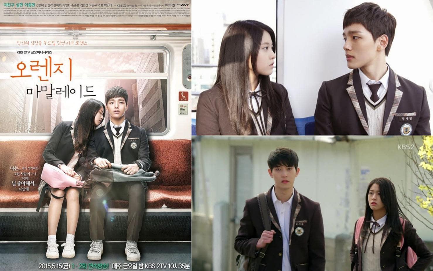 10 ซีรี่ย์เด็ดของยอจินกู พระเอกดาวรุ่งที่ใครต่างก็ตกหลุมรัก!