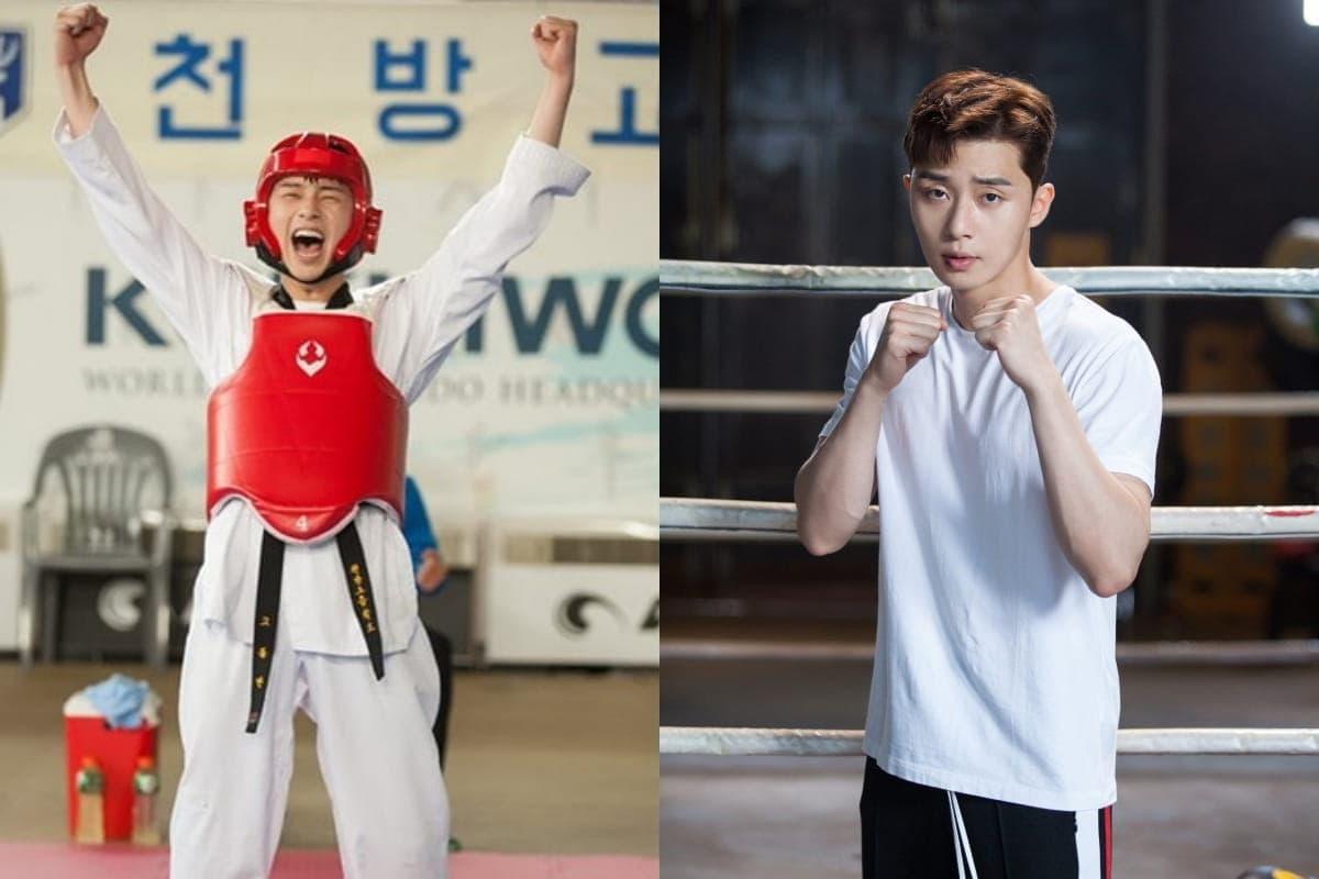 10 ซีรี่ย์เกาหลีพระเอกเป็นนักกีฬา หล่อแล้วยังเก่งได้อีก!